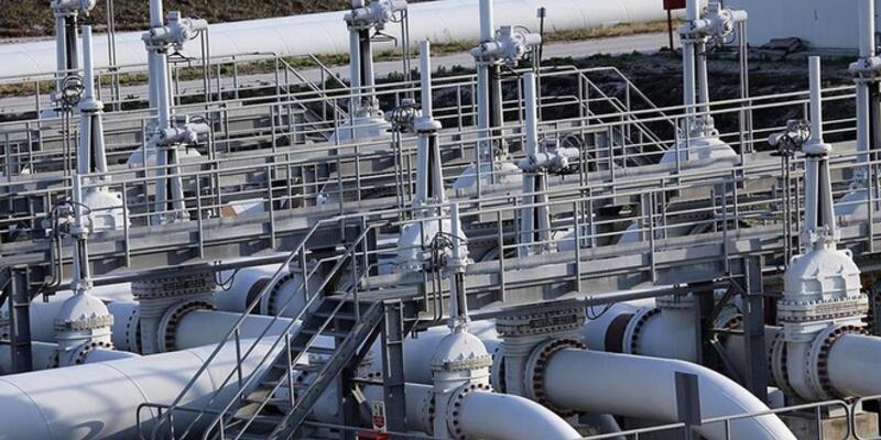 İki şehir için doğalgaz ihalesi gerçekleştirildi