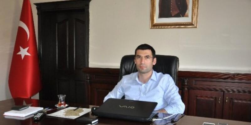 Kaymakam Safitürk suikastının planlayıcısı yakalandı