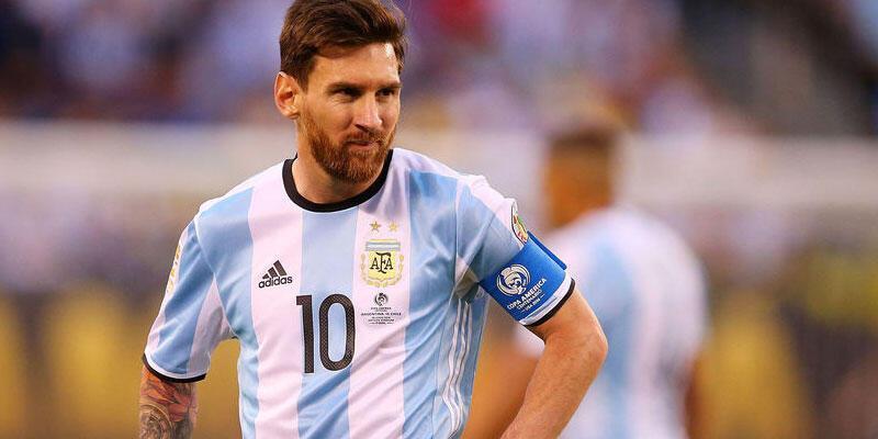 Messi Fas maçında oynamayacak