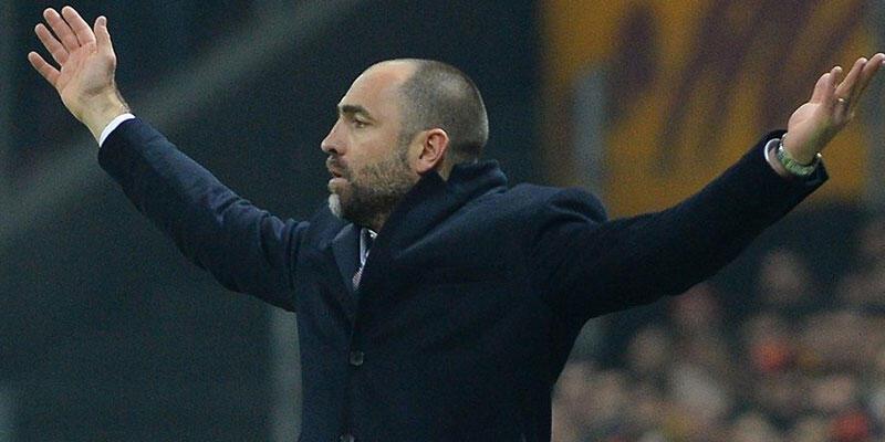 Tudor: Sneijder'la iletişimimiz harika