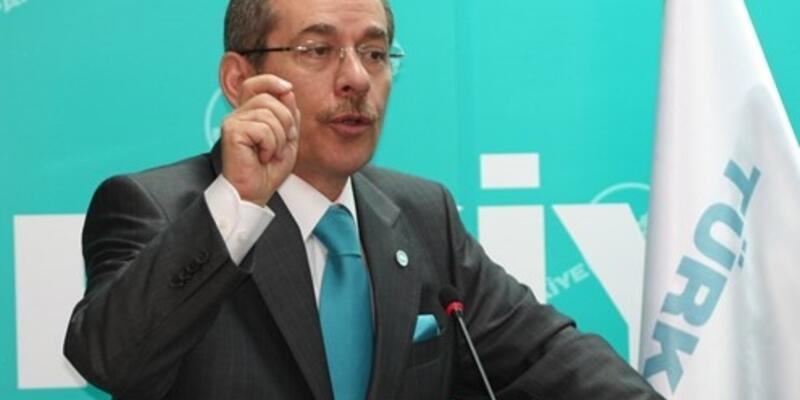 Abdüllatif Şener'den sürpriz referandum iddiası