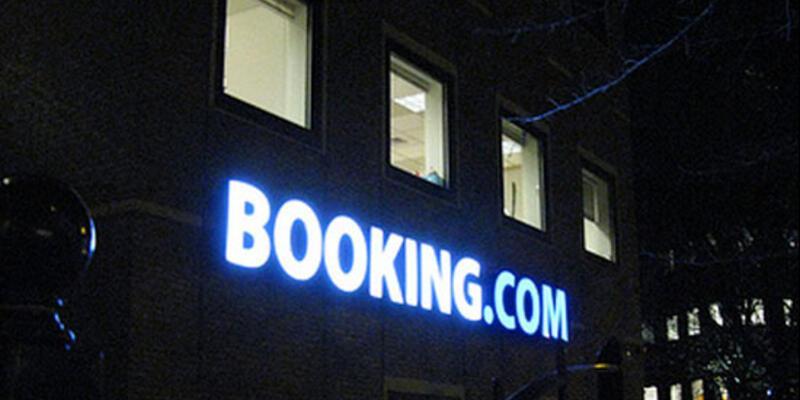 Turizmciler Booking.com'u tartışıyor