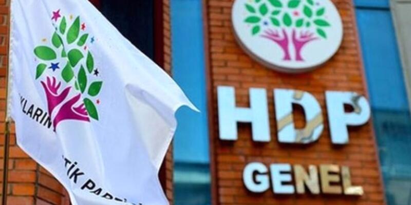 HDP'den İdlib açıklaması: Kınıyoruz