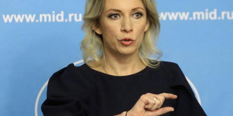 Rusya'dan Fırat Kalkanı'yla ilgili ilk açıklama