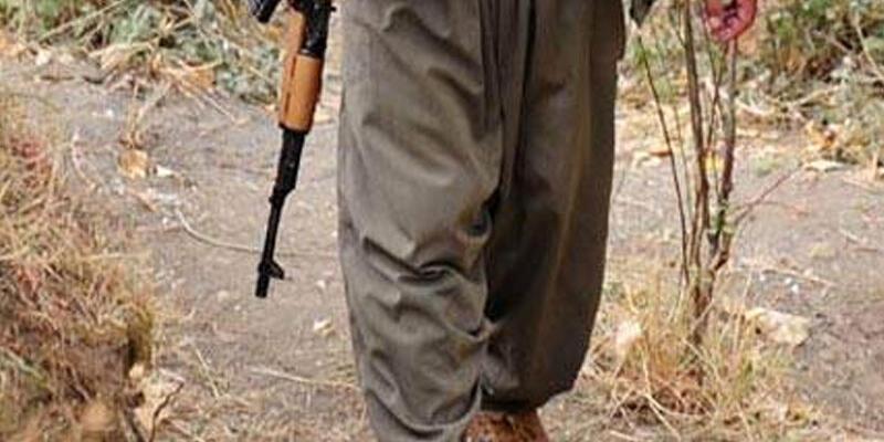 Hakkari'de PKK'lılar sızmaya çalıştı: 6 terörist öldürüldü
