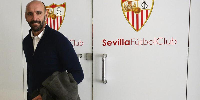 Monchi Sevilla'dan ayrıldı