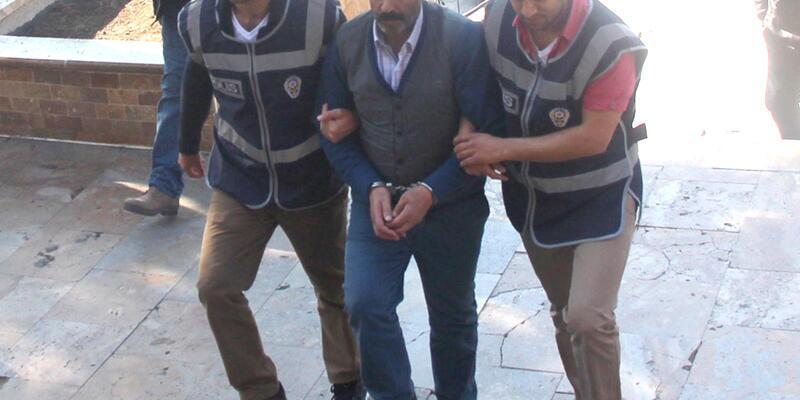 HDP Bilecik İl Başkanı tutuklandı