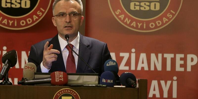 Maliye Bakanı Ağbal: Yeni bir hesap içerisindeler