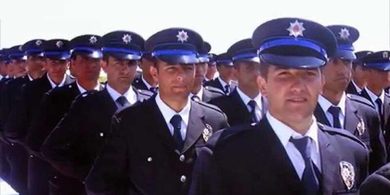 Polis Meslek Eğitim Merkezleri'ne 10 bin öğrenci alınacak, işte başvuru koşulları
