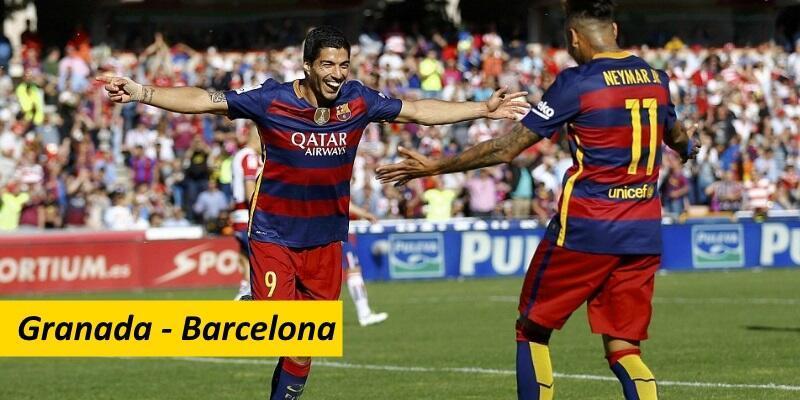 Granada-Barcelona maçı hakkında bilgiler