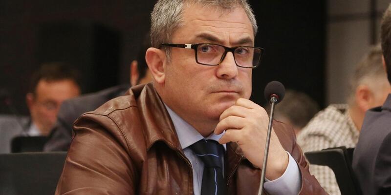 MHP'li meclis üyesi: 'Hayır diye haykırmak geliyor içimden'