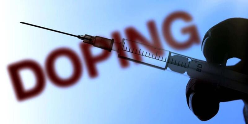 Dopingli sporcu sayısı arttı