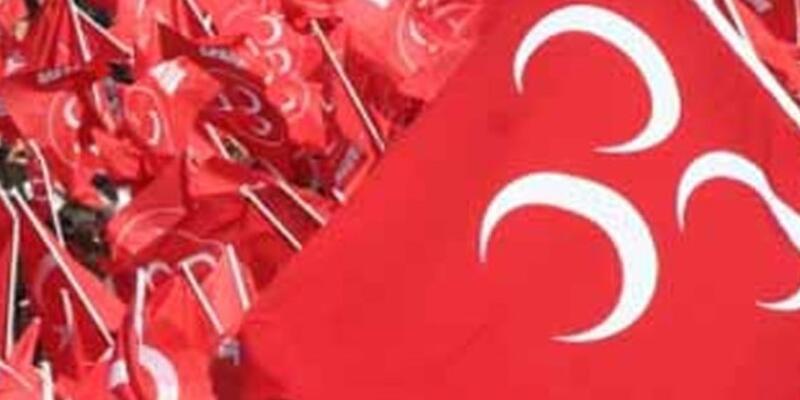 Aydın Barosu Başkanı MHP'den istifa etti