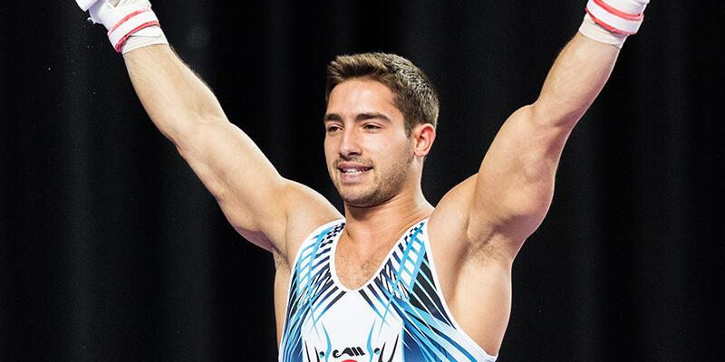 Jimnastikte İbrahim Çolak hareketi literatüre geçti