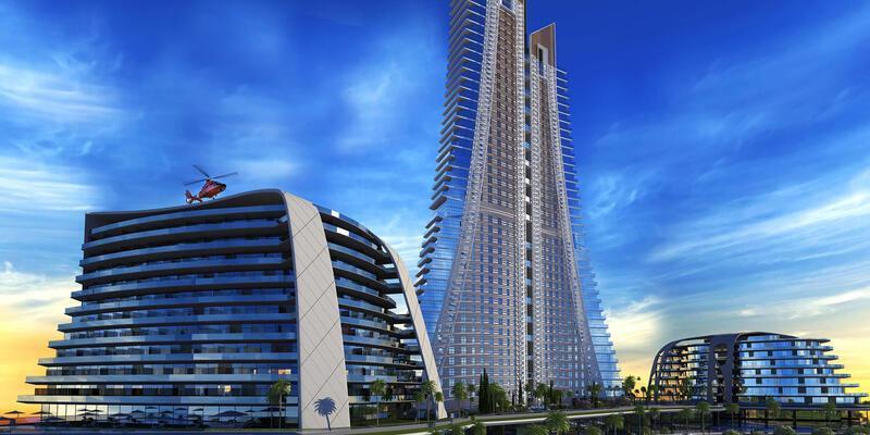 İstanbul'da dev projeyi yapan şirket iflas etti