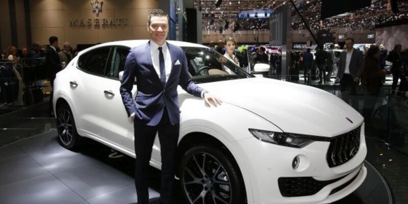 Alfa Romeo ve Jeep'te görev değişimi