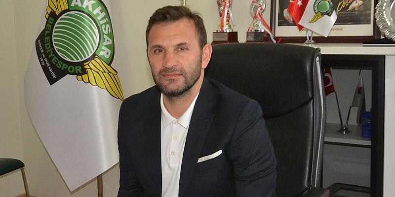 PFDK'dan Okan Buruk'a 3 maç ceza