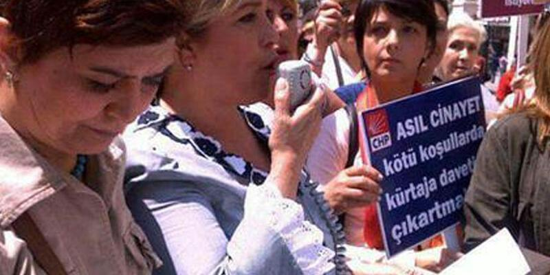CHP eski Kadın Kolları Başkanı: 'Evet' diyeceğiz