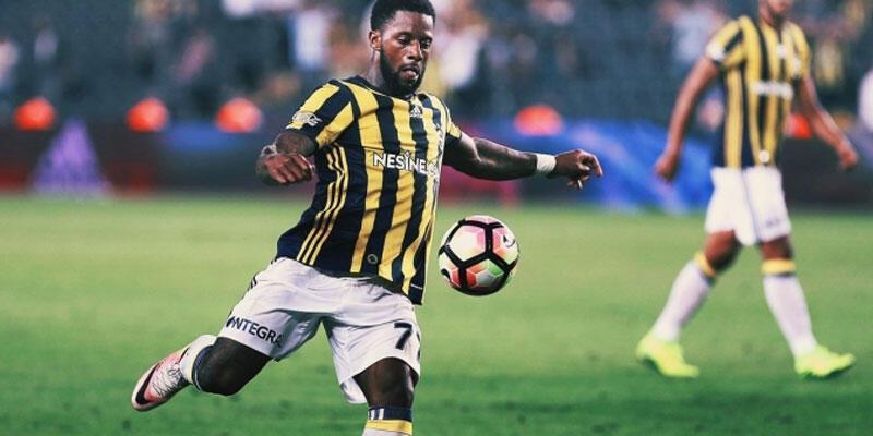 Lens: Umarım Fenerbahçe'de oynamaya devam ederim