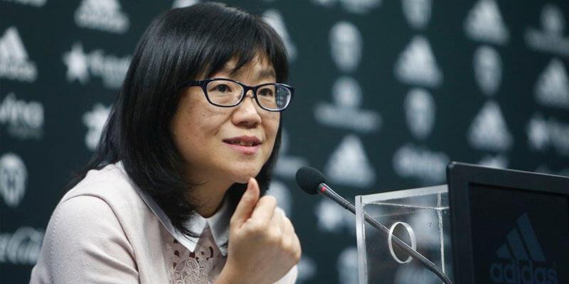 Chan Lay Hoon istifa etti