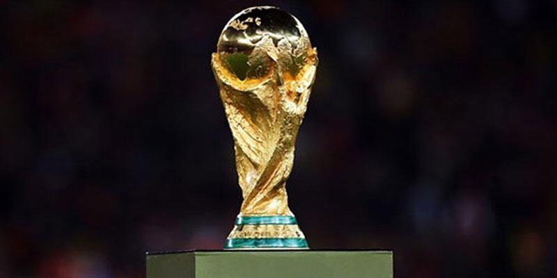 Son dakika: ABD-Meksika ve Kanada 2026 Dünya Kupası'na aday