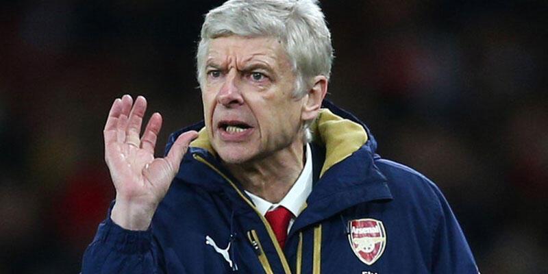 İngiliz basını Arsene Wenger'i konuşuyor: Alay ediliyor
