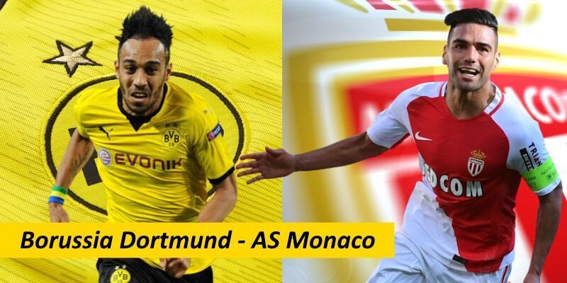 Dortmund Monaco Ergebnis