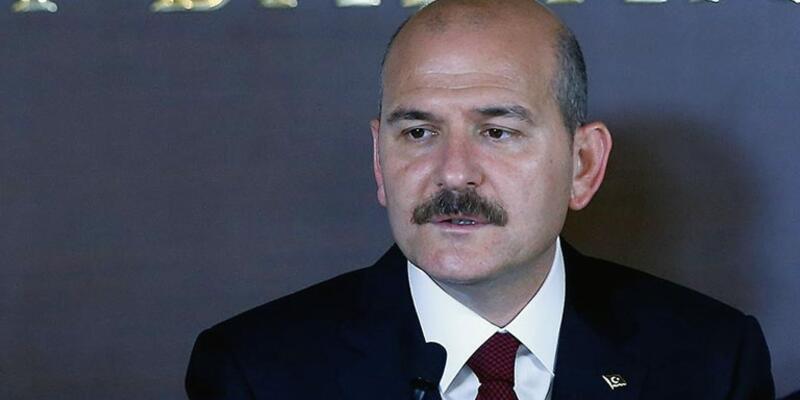 Soylu'dan Kılıçdaroğlu'na: Sen kontrollü kaçaksın