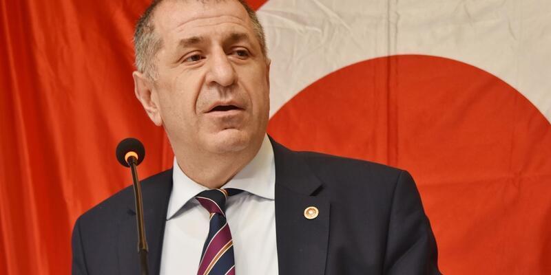 Ümit Özdağ'dan Bakan Kaya'ya: Kilis'i de titretin