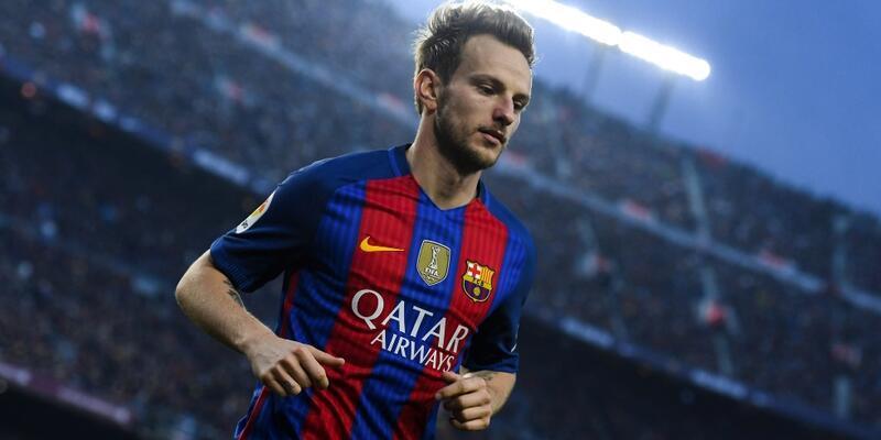 Ivan Rakitic sezon sonunda Barcelona'dan ayrılıyor