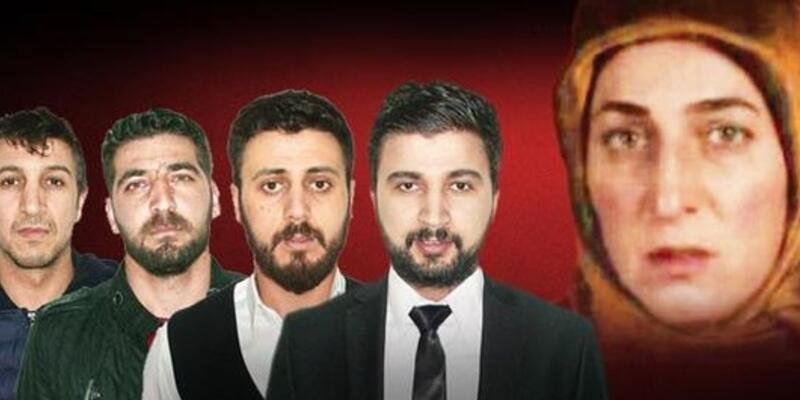 4 kardeş, kız kardeşlerini öldürdü