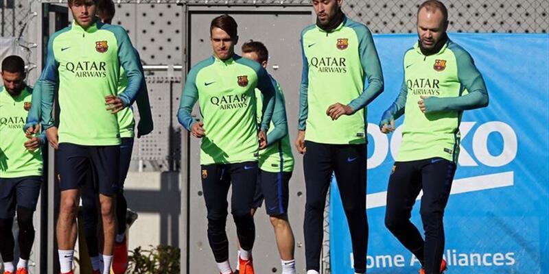 Barcelona'ya iyi haber Arda Turan'dan geldi