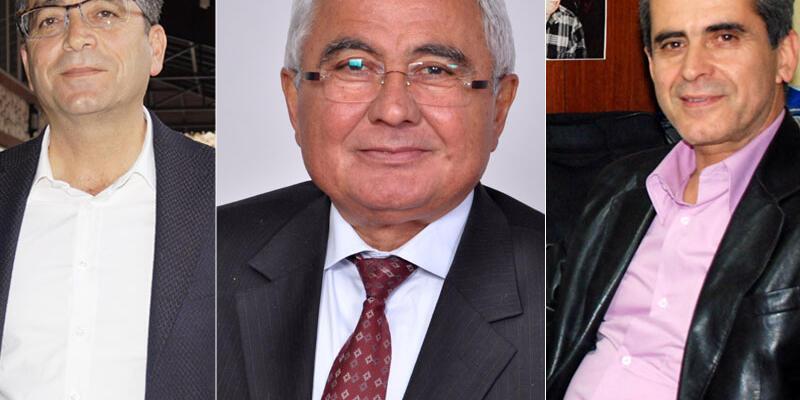 'Hayır' kampanyası düzenleyenler AK Partili eski başkan disipline sevk edildi