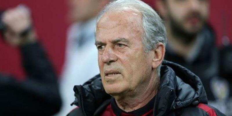 Mustafa Denizli: Eskişehirspor gelecek sezon Süper Lig'de