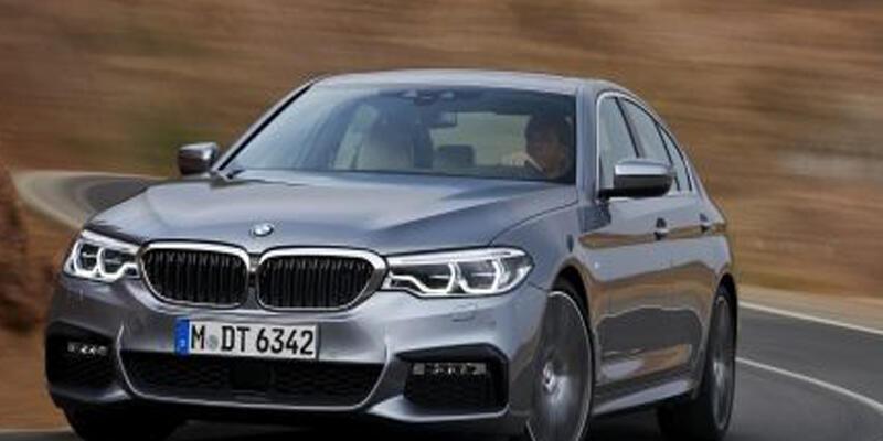 Yeni BMW 5 serisiyle gelen değişiklikler