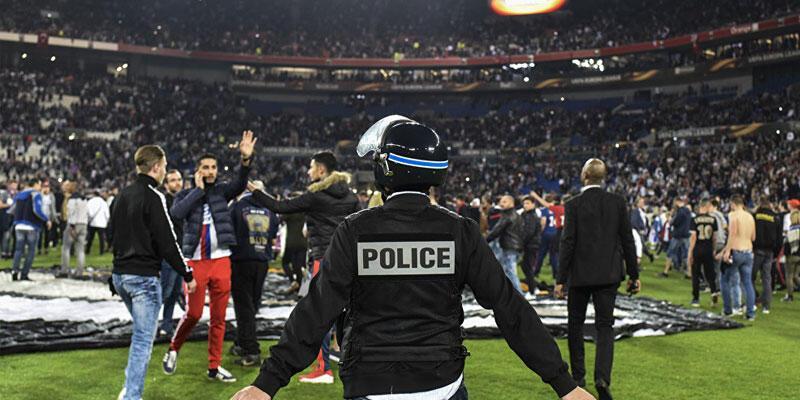 UEFA Beşiktaş-Lyon kararını ne zaman açıklayacak?