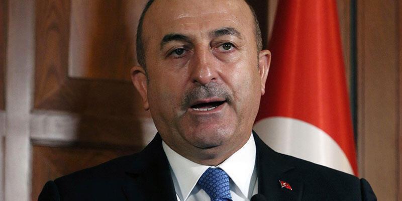 Mevlüt Çavuşoğlu: Antalya ve Alanya'da 5-6 gence vatandaşlık vereceğiz