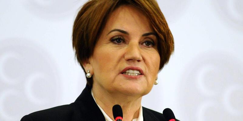 Akşener'in yeni partisi 'MTP' olacak iddiası
