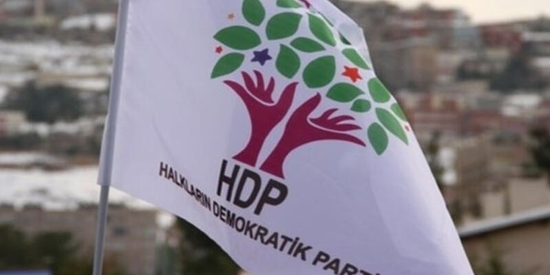 HDP, Sadi Güven hakkında suç duyurusunda bulundu