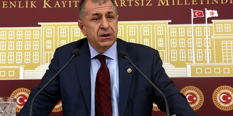 Özdağ: Erdoğan seçimin en büyük kaybedenidir