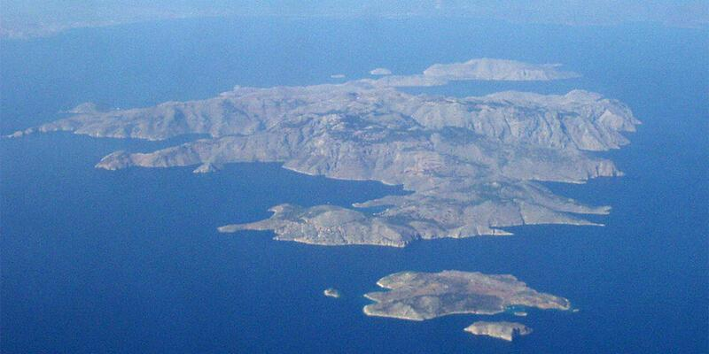 Ege Denizi ortasında bir Türk! Az kalsın diplomatik krize neden oluyordu