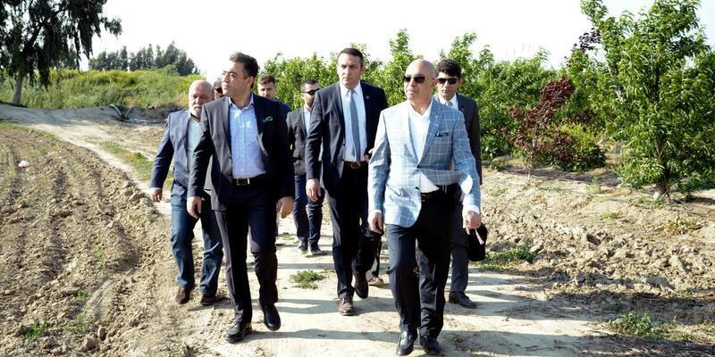 Yükselir Group'tan Adana'ya 1,5 milyar euroluk yatırım