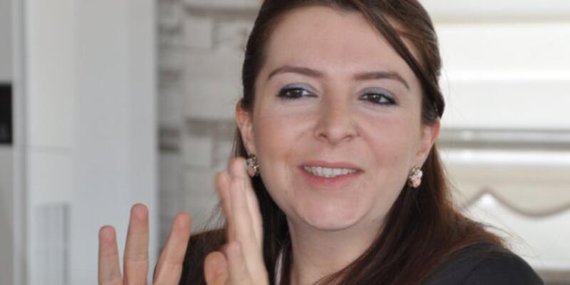 Son dakika: HDP'li vekil Burcu Çelik Özkan tutuklandı