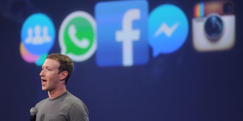 Uygulama dünyasının kralı: Facebook