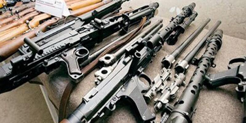 ABD'den Peşmerge'ye dev silah satışı
