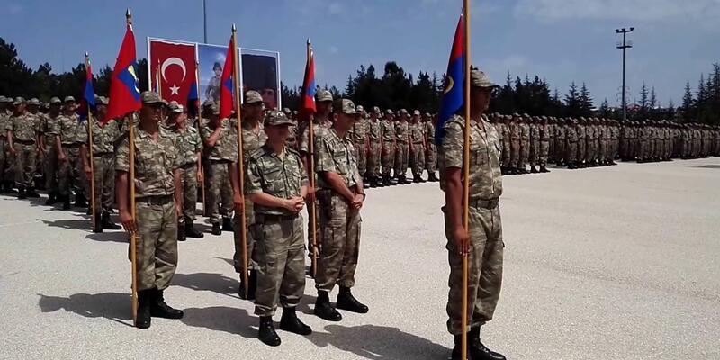 Jandarma ve Sahil Güvenlik öğrencilerinde aranacak şartlar Resmi Gazete'de yayımlandı