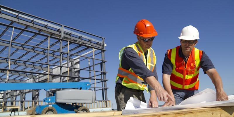 Avrupa'da inşaat üretimi şubatta arttı