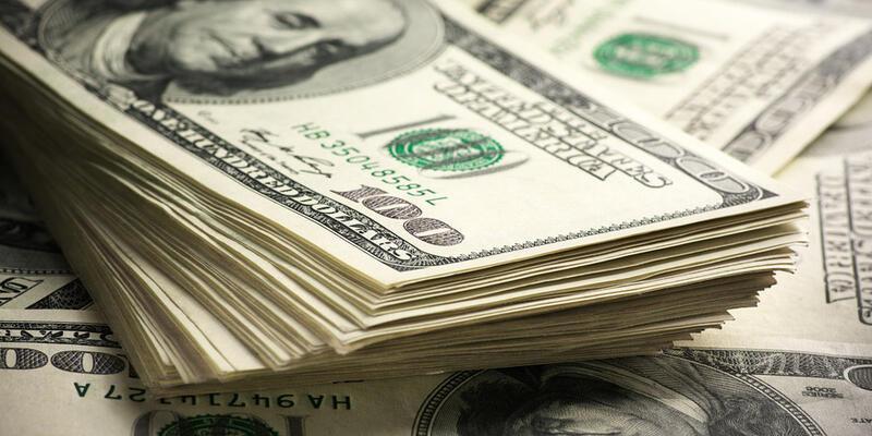 Dolar ne kadar? 25 Nisan döviz fiyatları