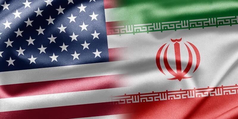 İran'dan ABD'ye sert yanıt!
