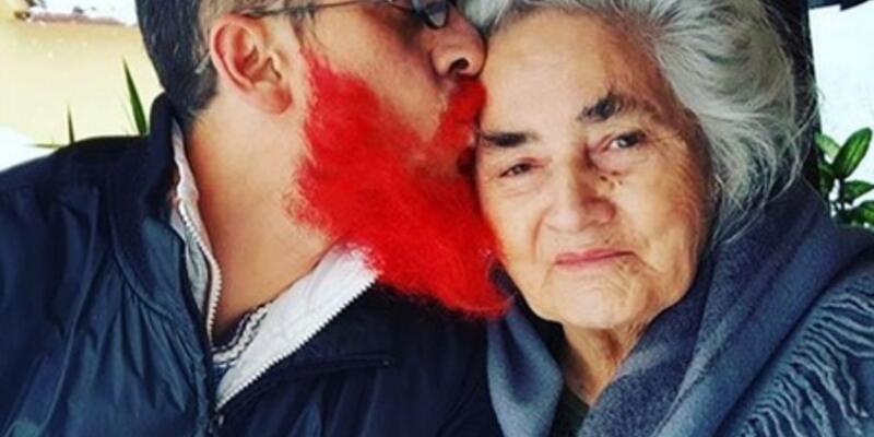 Tanju Babacan'ın annesi vefat etti